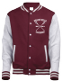 BEACON HILLS LACROSSE MCCALL VARSITY - INSPIRED BY TEEN WOLF
